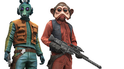Star Wars Battlefront Outer Rim heroes, maps, and mode details