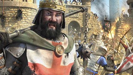 Stronghold Crusader II Hands-On Preview
