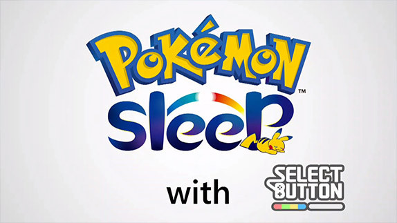 Pokémon Sleep Announced, Coming 2020