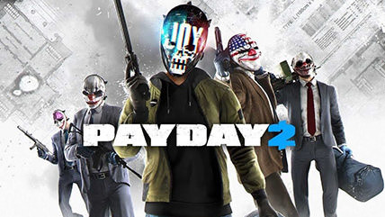 ​Payday 2 (Switch)