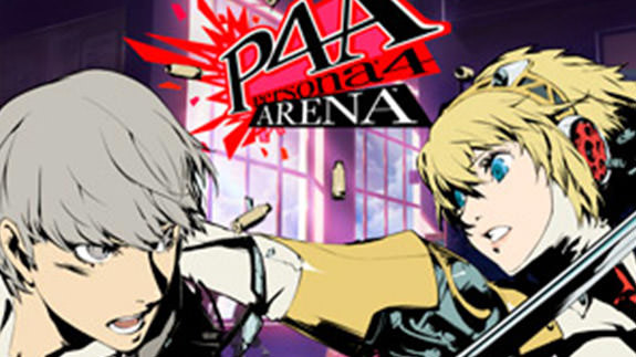 Persona 4: Arena Review