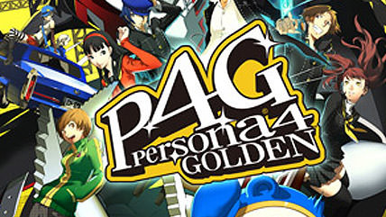 Persona 4 Golden release date confirmed