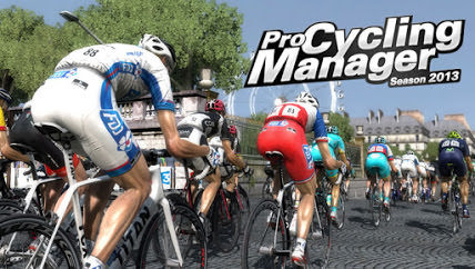 Pro Cycling Manager Season 2013 Review