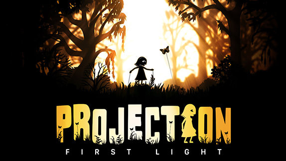 ​Projection: First Light Review