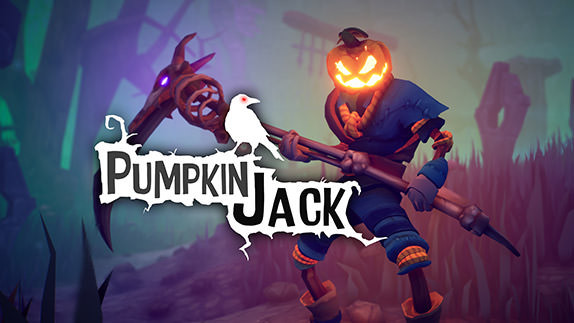 ​Pumpkin Jack Review