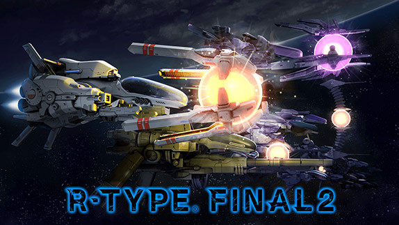 R-Type Final 2 Crowdfunding Campaign to Launch Next Week