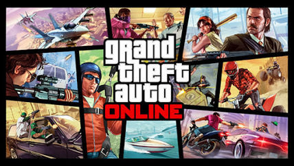 Rockstar patches Grand Theft Auto V Online