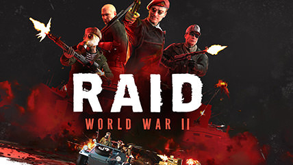 ​RAID: World War II Review