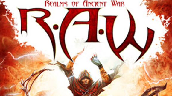 Realms of Ancient War Review