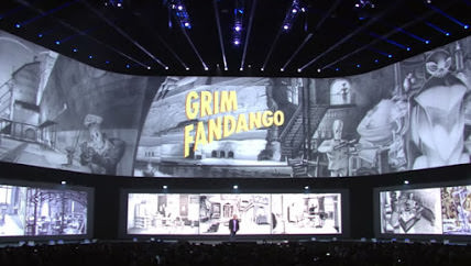 Remastered Grim Fandango Coming To PC Alongside PS4 And PS Vita