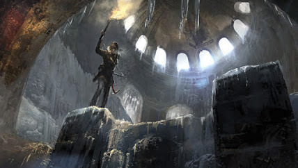 Rise of the Tomb Raider Possibly Coming To More Platforms