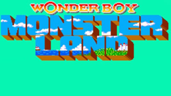 Wonder Boy in Monster Land Review
