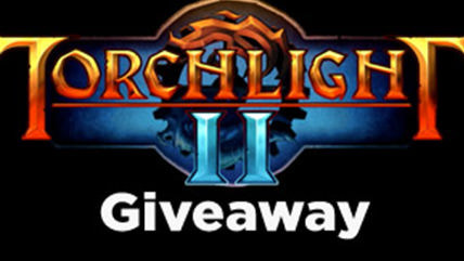 Want to win a copy of Torchlight II?