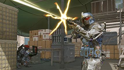Warface (PS4) Review