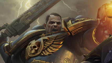 Warhammer 40k: Space Marine Review