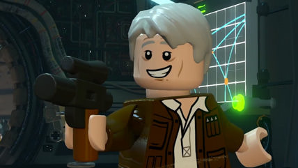 Warner Bros. celebrates May the Fourth with a new LEGO Star Wars: The Force Awakens trailer