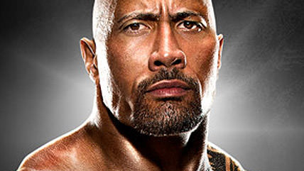 WWE '13 – The Rock