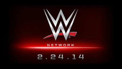 WWE Network coming to a console near you