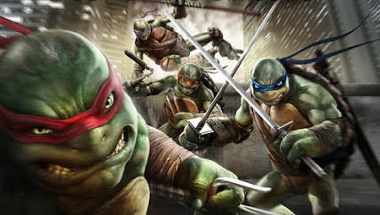 TMNT: Out of the Shadows Review