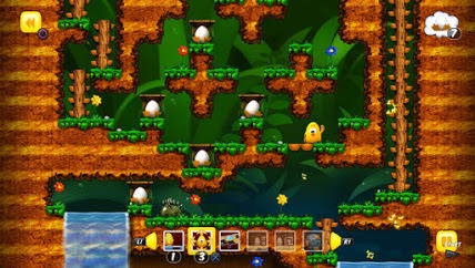 Toki Tori Review