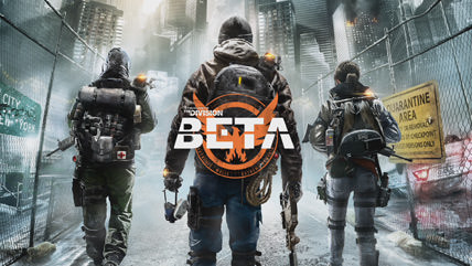 Tom Clancy's The Division beta impressions