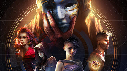 ​Torment: Tides of Numenera Review