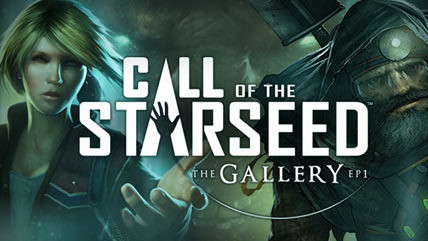 The Gallery: Episode 1 - Call of the Starseed to launch alongside the HTC Vive