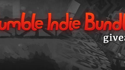 The Humble Indie Bundle V giveaway