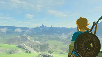 ​The Legend of Zelda: Breath of the Wild Review