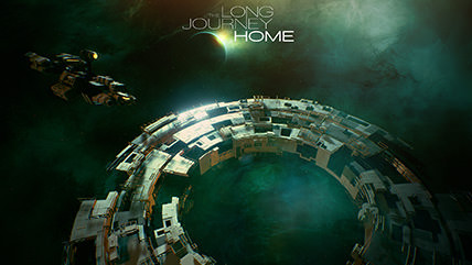 The Long Journey Home Preview - The Treacherous Trip Home