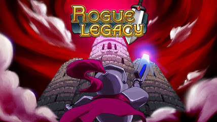 The PlayStation Versions Of Rogue Legacy Have A Release Date