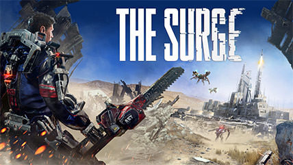 ​The Surge Review