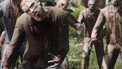 The War Z Released on Steam