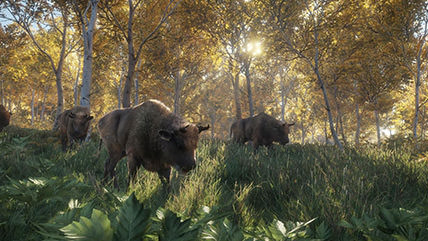 ​theHunter: Call of the Wild Review