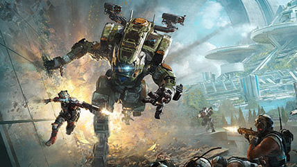 Titanfall 2 Open Multiplayer, Technical Test Details Announced