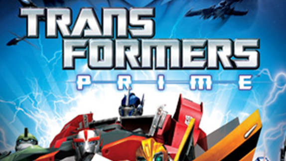 Transformers Prime: The Game Review