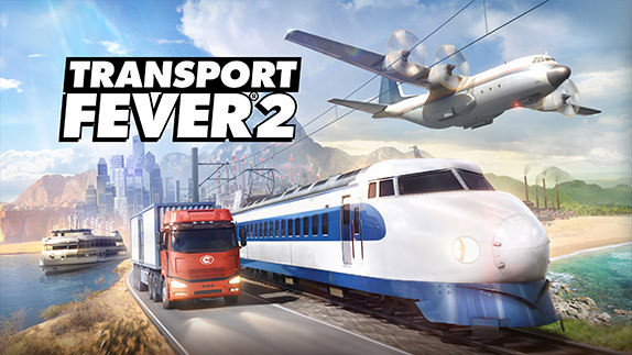 ​Transport Fever 2 Review