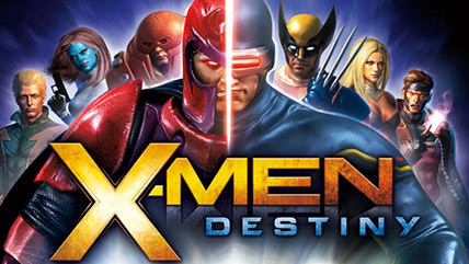 X-Men Destiny Review