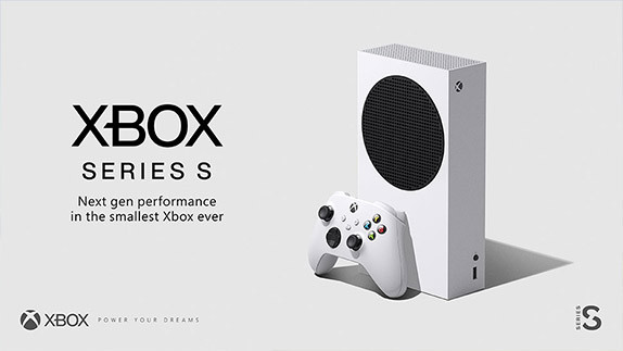 Xbox Series S officially announced, priced at $299