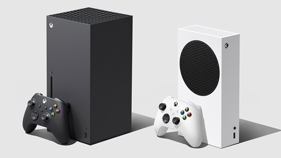 Xbox Series X launches November 10 for $499