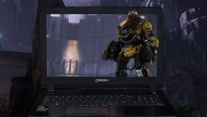 ​You like Thinner, Lighter Laptops? ORIGIN PC has you Covered