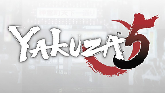​Yakuza 5 Remastered Review