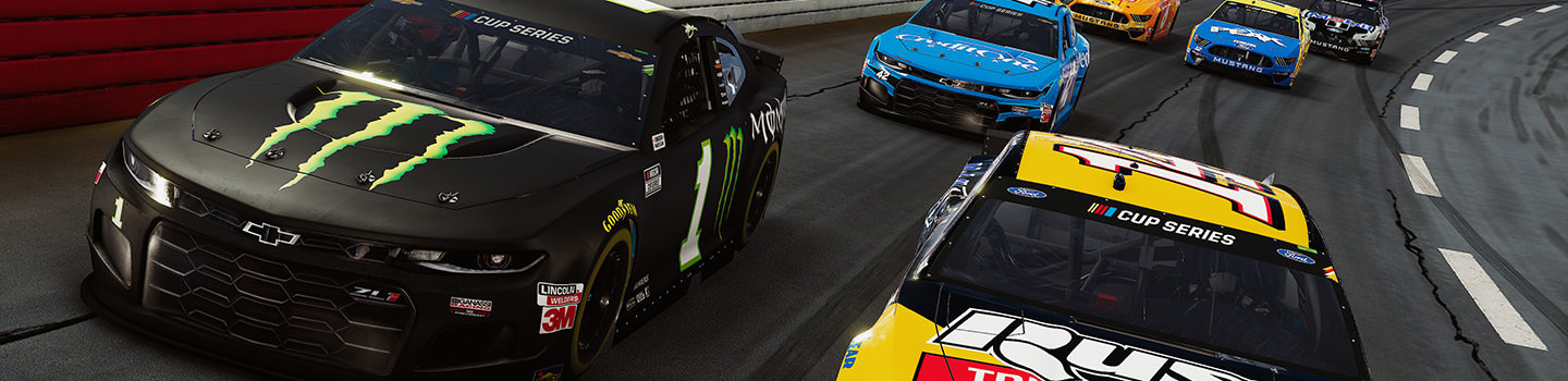 ​NASCAR Heat 5 Review